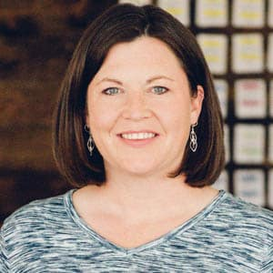 Amy Halfmann