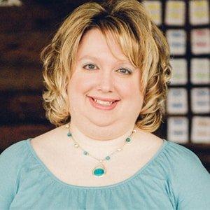 Susanna Goodemote
